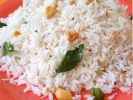 R-6 COCONUT RICE